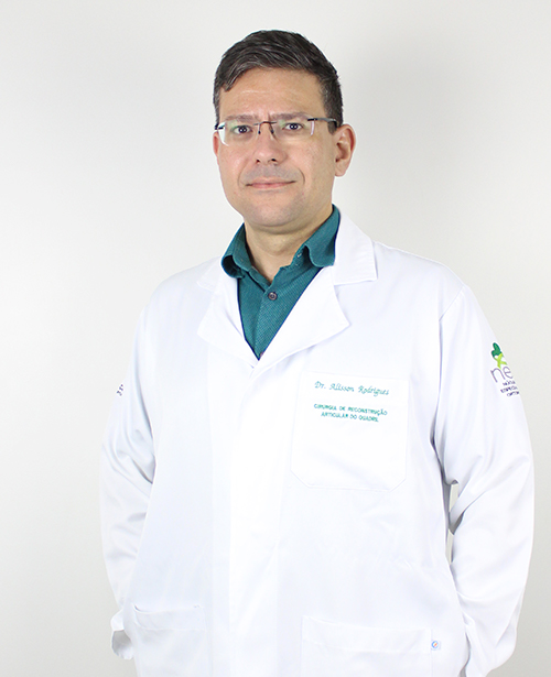 Dr. Alisson Rodrigues