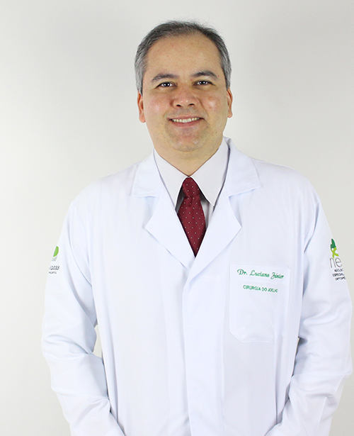 Dr. Luciano Oliveira
