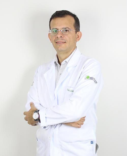 Dr. Michael Silveira
