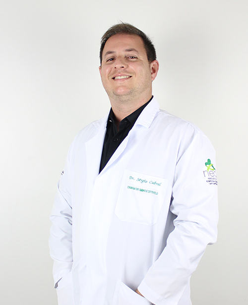Dr. Sérgio Cabral