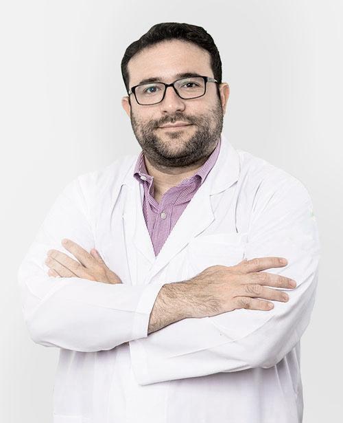 Dr. Denis Cabral